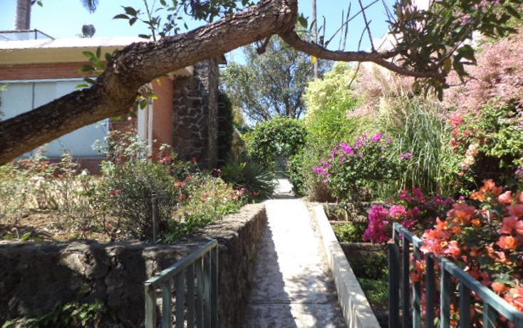 Foto de casa en venta en  , lomas de atzingo, cuernavaca, morelos, 1702990 No. 10