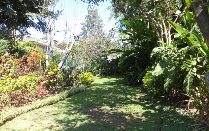 Foto de casa en venta en  , lomas de atzingo, cuernavaca, morelos, 1702990 No. 11