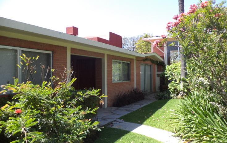 Foto de casa en venta en  , lomas de atzingo, cuernavaca, morelos, 1702990 No. 12