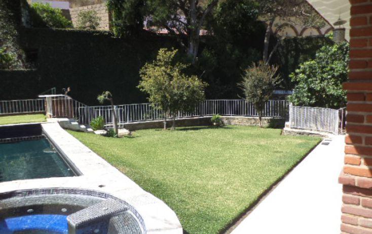 Foto de casa en venta en, lomas de atzingo, cuernavaca, morelos, 1716138 no 23