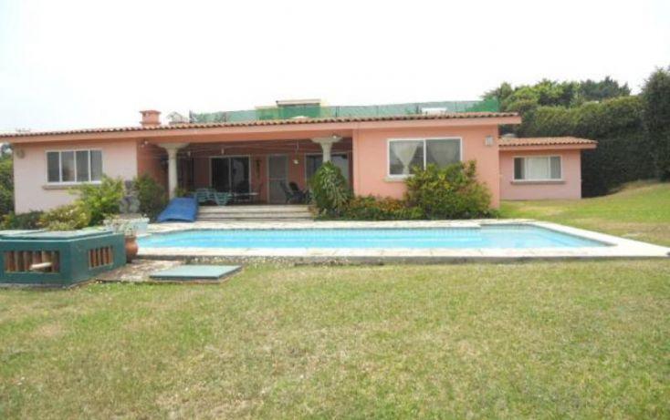 Foto de casa en venta en , lomas de atzingo, cuernavaca, morelos, 1733894 no 01
