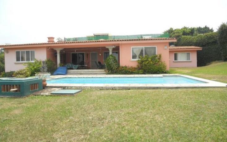 Foto de casa en venta en  ., lomas de atzingo, cuernavaca, morelos, 1733894 No. 01