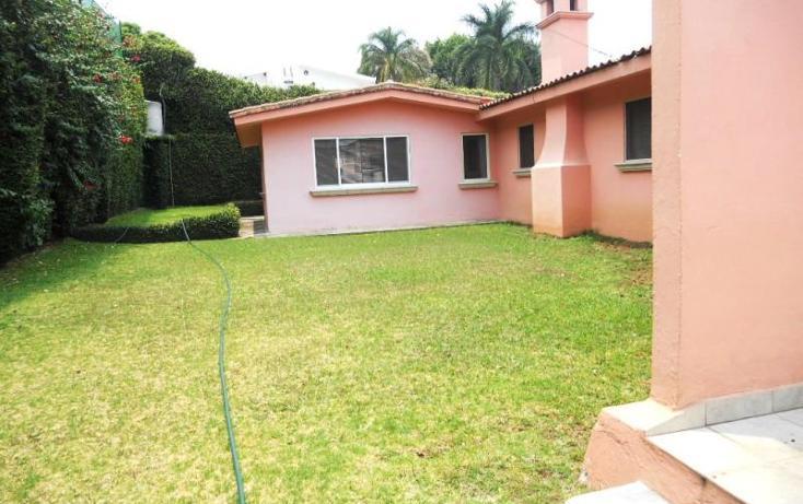 Foto de casa en venta en  ., lomas de atzingo, cuernavaca, morelos, 1733894 No. 14
