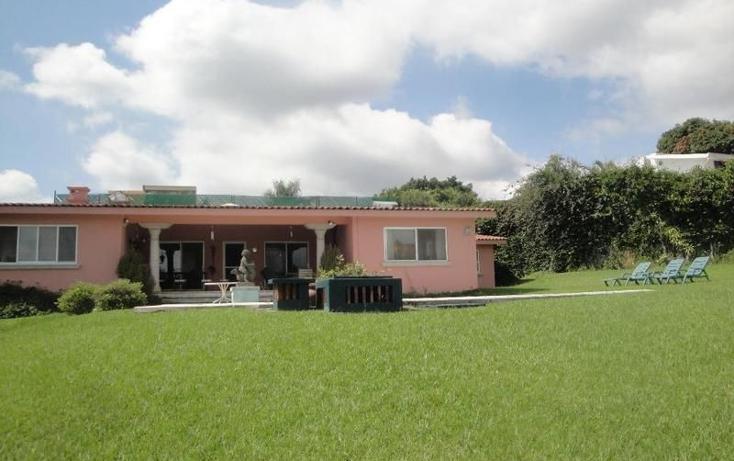 Foto de casa en venta en  , lomas de atzingo, cuernavaca, morelos, 1744149 No. 01