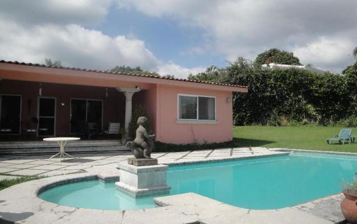 Foto de casa en venta en  , lomas de atzingo, cuernavaca, morelos, 1744149 No. 02