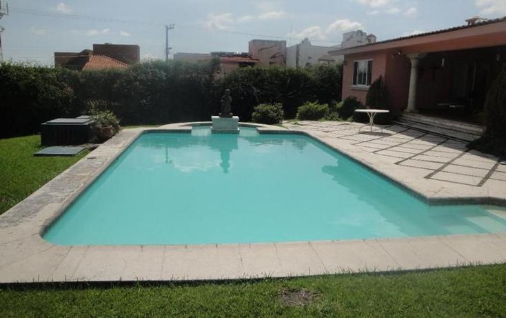 Foto de casa en venta en  , lomas de atzingo, cuernavaca, morelos, 1744149 No. 04