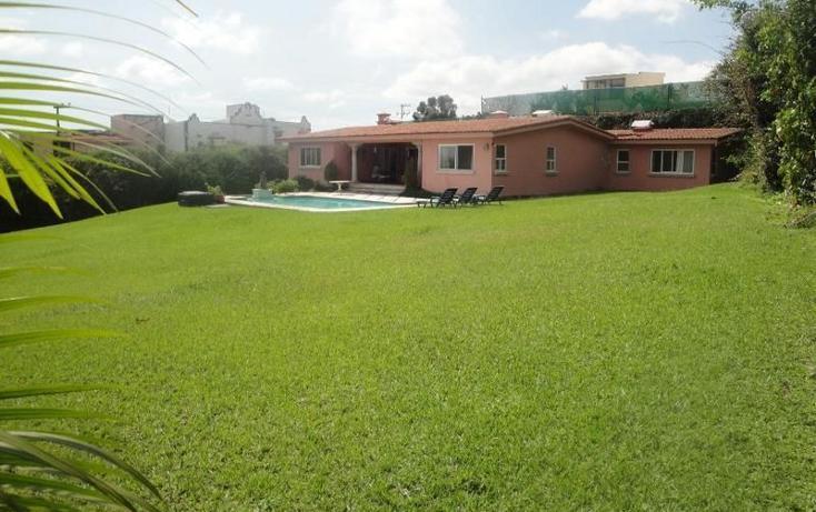 Foto de casa en venta en  , lomas de atzingo, cuernavaca, morelos, 1744149 No. 12
