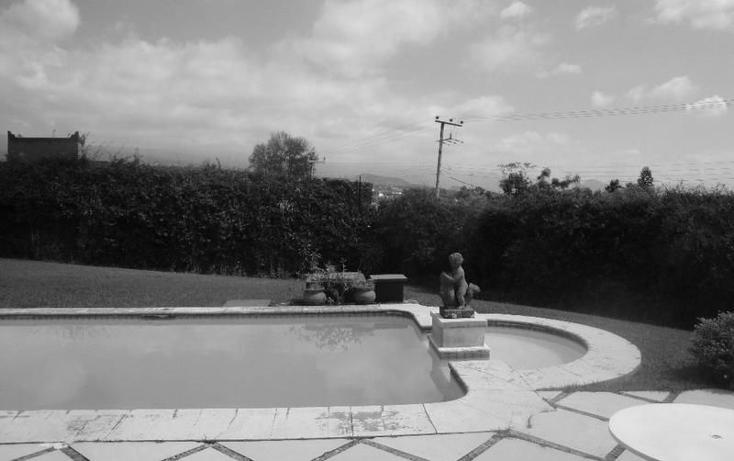 Foto de casa en venta en  , lomas de atzingo, cuernavaca, morelos, 1744149 No. 16