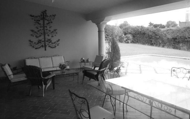 Foto de casa en venta en  , lomas de atzingo, cuernavaca, morelos, 1744149 No. 22
