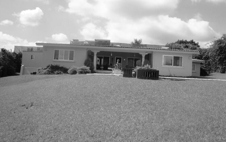 Foto de casa en venta en  , lomas de atzingo, cuernavaca, morelos, 1744149 No. 23