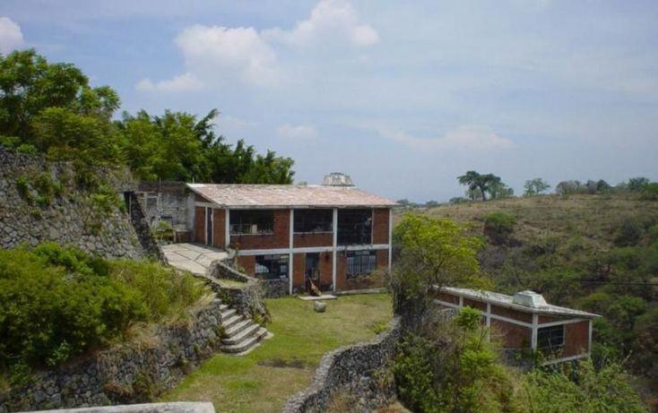 Foto de terreno habitacional en venta en, lomas de atzingo, cuernavaca, morelos, 1748886 no 07