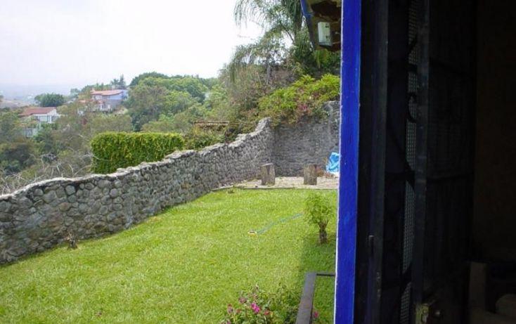 Foto de terreno habitacional en venta en, lomas de atzingo, cuernavaca, morelos, 1748886 no 09