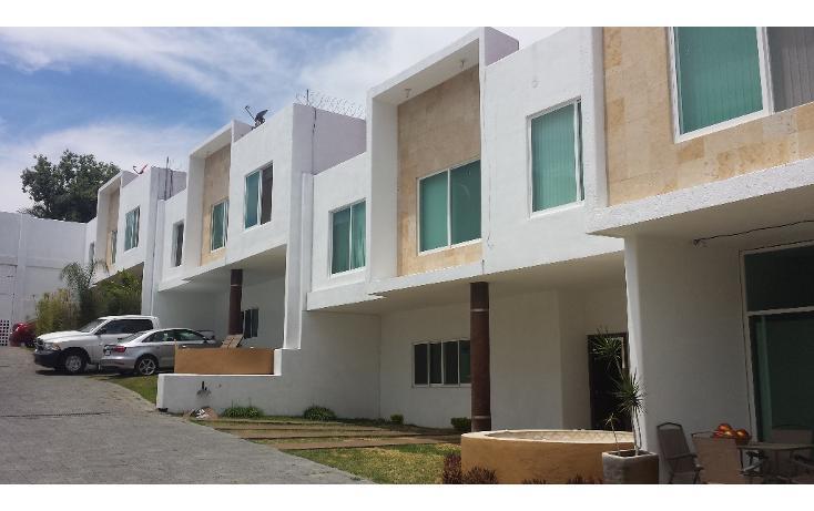 Foto de casa en venta en  , lomas de atzingo, cuernavaca, morelos, 1749603 No. 02