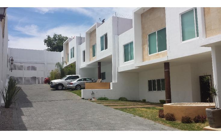 Foto de casa en venta en  , lomas de atzingo, cuernavaca, morelos, 1749603 No. 03