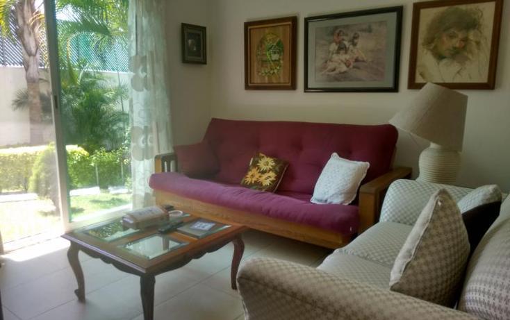 Foto de casa en venta en  , lomas de atzingo, cuernavaca, morelos, 1797134 No. 03