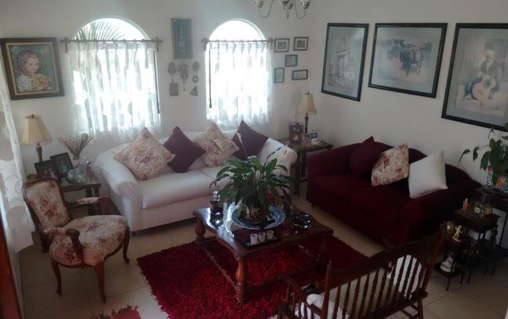 Foto de casa en venta en  , lomas de atzingo, cuernavaca, morelos, 1797134 No. 05