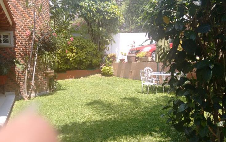 Foto de casa en venta en  , lomas de atzingo, cuernavaca, morelos, 1797134 No. 19