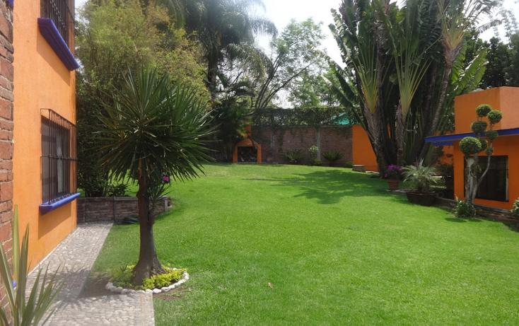 Foto de casa en venta en  , lomas de atzingo, cuernavaca, morelos, 1815030 No. 02