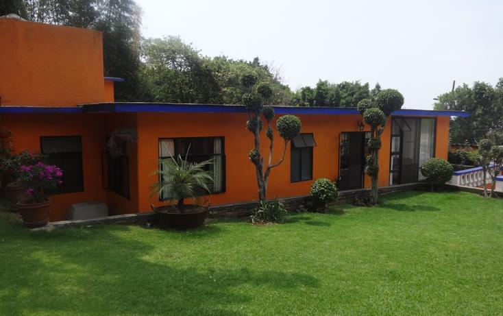 Foto de casa en venta en  , lomas de atzingo, cuernavaca, morelos, 1815030 No. 03