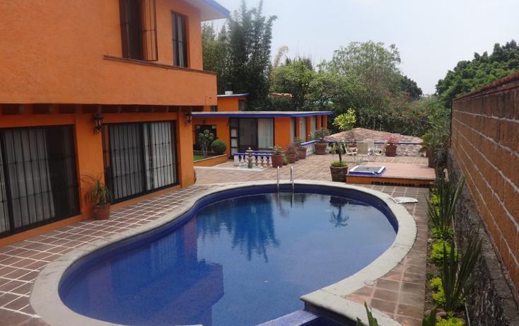 Foto de casa en venta en  , lomas de atzingo, cuernavaca, morelos, 1815030 No. 04