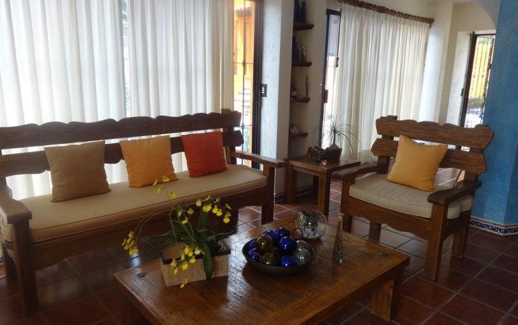 Foto de casa en venta en  , lomas de atzingo, cuernavaca, morelos, 1815030 No. 05