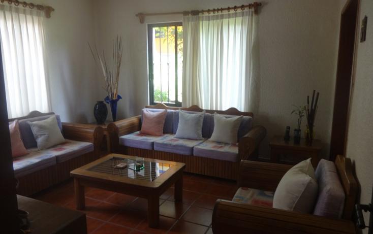 Foto de casa en venta en  , lomas de atzingo, cuernavaca, morelos, 1815030 No. 06