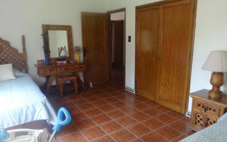 Foto de casa en venta en  , lomas de atzingo, cuernavaca, morelos, 1815030 No. 09