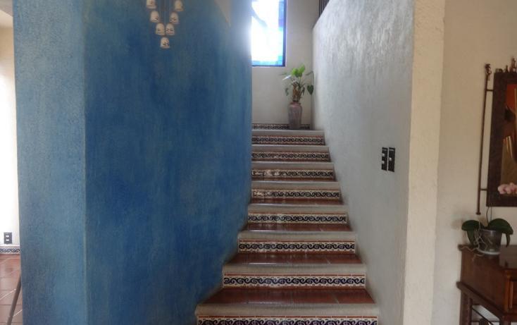 Foto de casa en venta en  , lomas de atzingo, cuernavaca, morelos, 1815030 No. 10
