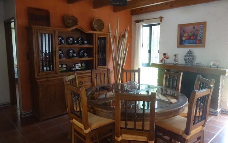 Foto de casa en venta en  , lomas de atzingo, cuernavaca, morelos, 1815030 No. 12