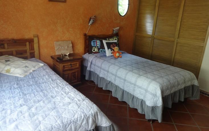 Foto de casa en venta en  , lomas de atzingo, cuernavaca, morelos, 1815030 No. 16