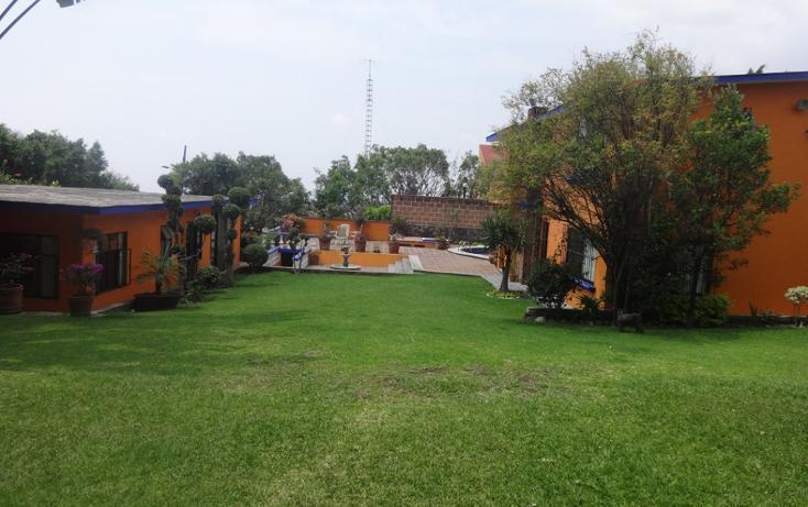 Foto de casa en venta en  , lomas de atzingo, cuernavaca, morelos, 1815030 No. 29