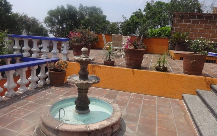 Foto de casa en venta en  , lomas de atzingo, cuernavaca, morelos, 1815030 No. 42
