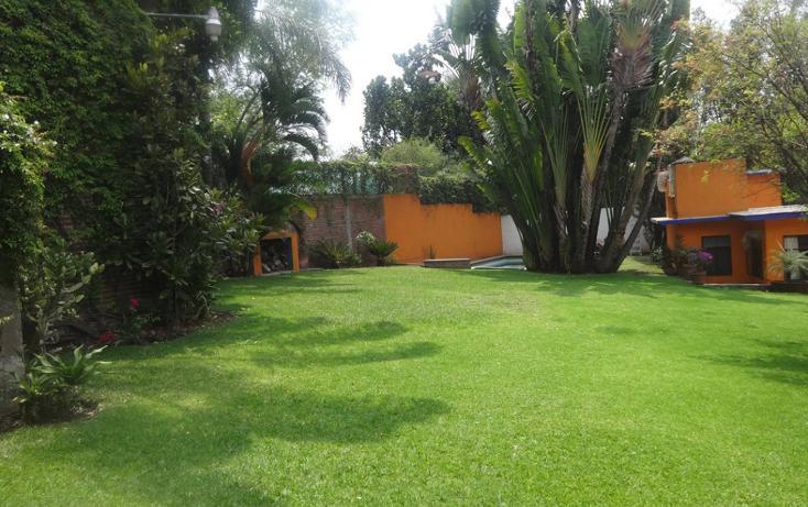 Foto de casa en venta en  , lomas de atzingo, cuernavaca, morelos, 1815030 No. 43