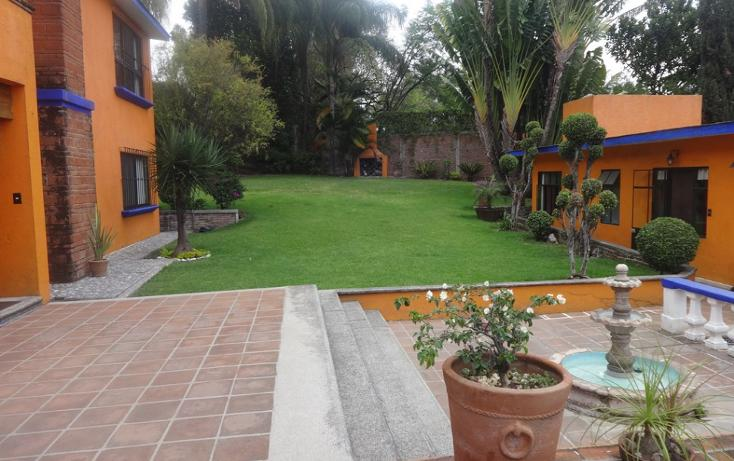 Foto de casa en venta en  , lomas de atzingo, cuernavaca, morelos, 1815030 No. 46