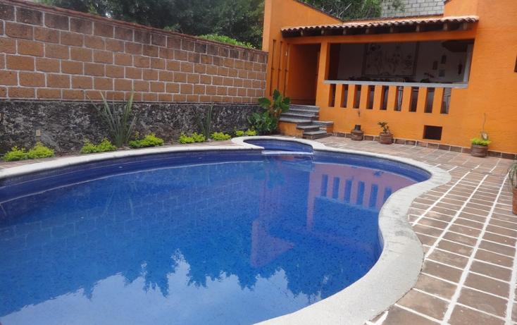 Foto de casa en venta en  , lomas de atzingo, cuernavaca, morelos, 1815030 No. 49