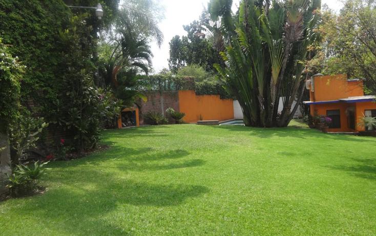 Foto de casa en venta en  , lomas de atzingo, cuernavaca, morelos, 1815030 No. 51