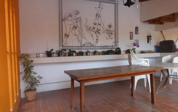 Foto de casa en venta en  , lomas de atzingo, cuernavaca, morelos, 1815030 No. 56