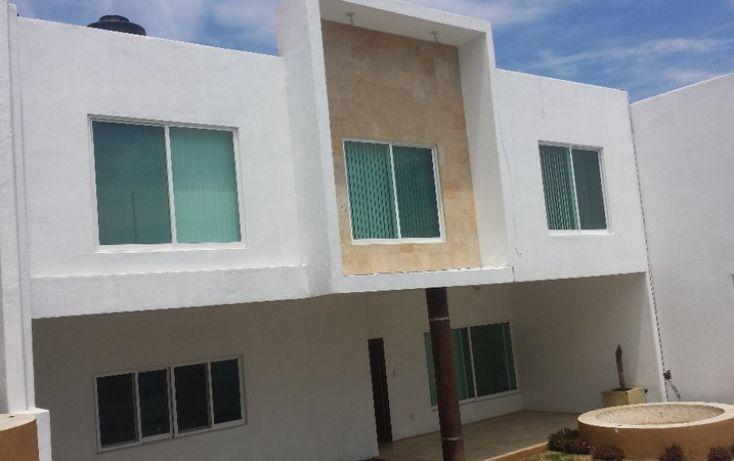 Foto de casa en venta en, lomas de atzingo, cuernavaca, morelos, 1861500 no 01