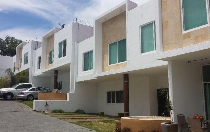 Foto de casa en venta en, lomas de atzingo, cuernavaca, morelos, 1861500 no 02