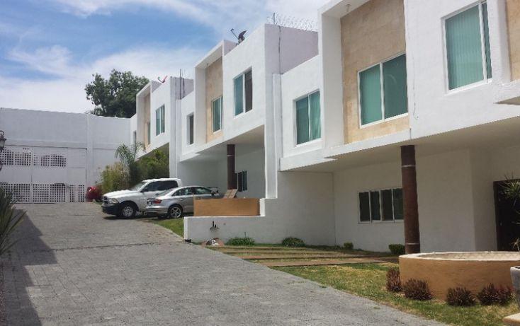 Foto de casa en venta en, lomas de atzingo, cuernavaca, morelos, 1861500 no 03