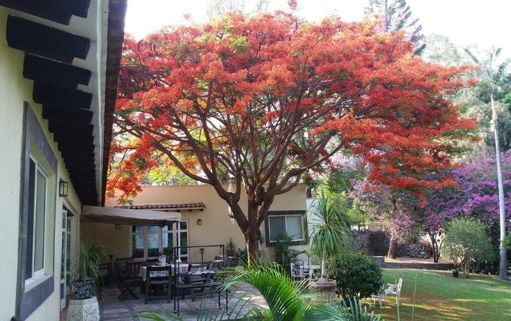 Foto de casa en venta en  , lomas de atzingo, cuernavaca, morelos, 1960015 No. 02