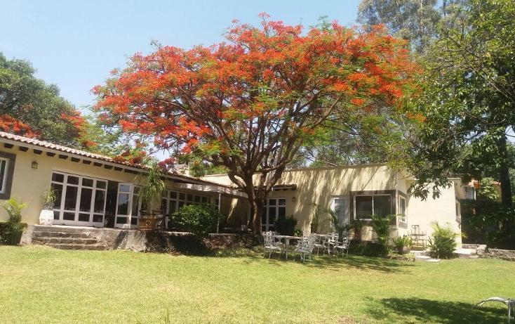 Foto de casa en venta en  , lomas de atzingo, cuernavaca, morelos, 1960015 No. 03