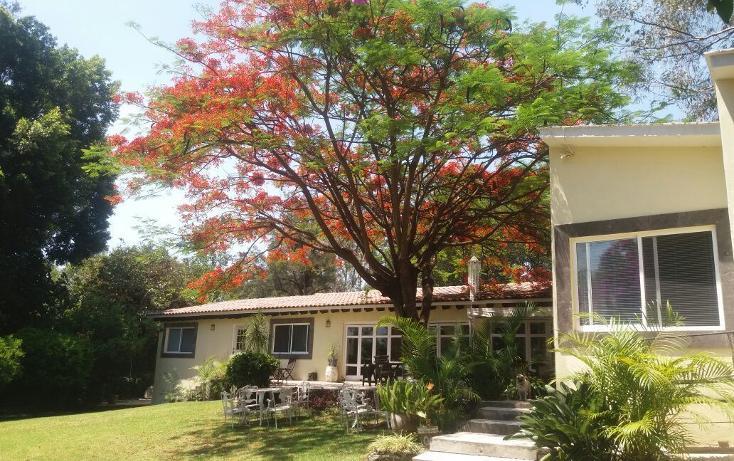 Foto de casa en venta en  , lomas de atzingo, cuernavaca, morelos, 1960015 No. 04