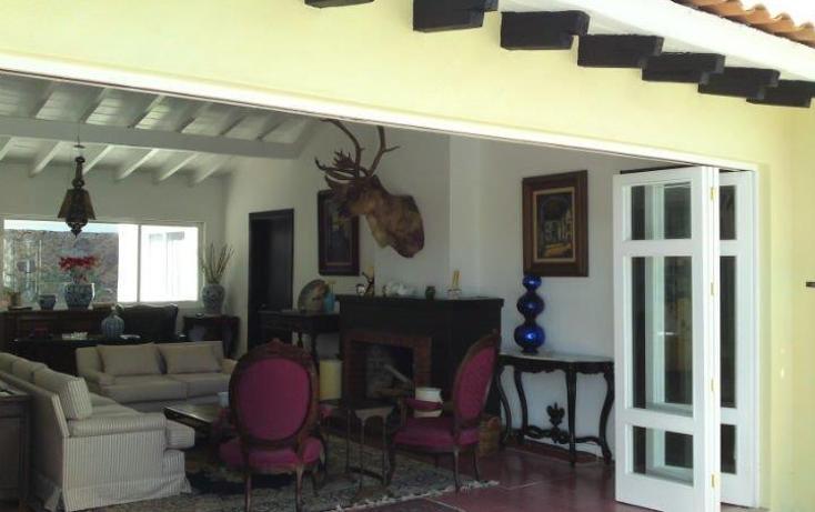 Foto de casa en venta en  , lomas de atzingo, cuernavaca, morelos, 1960015 No. 05
