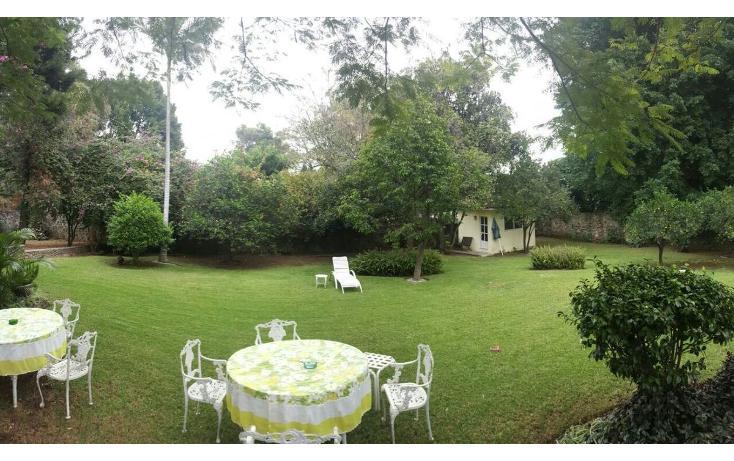 Foto de casa en venta en  , lomas de atzingo, cuernavaca, morelos, 1960015 No. 06