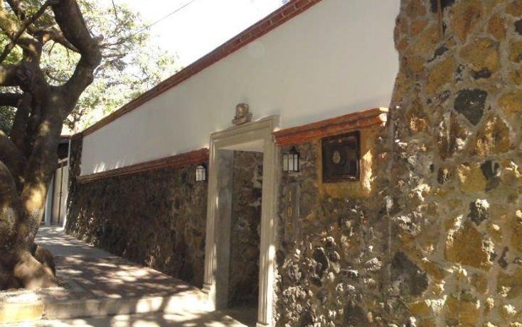Foto de casa en venta en  , lomas de atzingo, cuernavaca, morelos, 1960015 No. 20