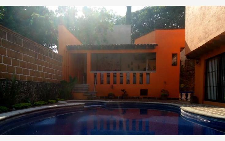 Foto de casa en venta en  , lomas de atzingo, cuernavaca, morelos, 1987946 No. 02