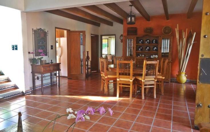 Foto de casa en venta en  , lomas de atzingo, cuernavaca, morelos, 1987946 No. 07