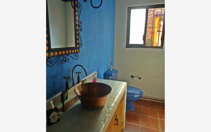 Foto de casa en venta en  , lomas de atzingo, cuernavaca, morelos, 1987946 No. 10