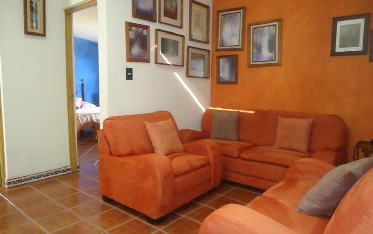 Foto de casa en venta en  , lomas de atzingo, cuernavaca, morelos, 1987946 No. 16